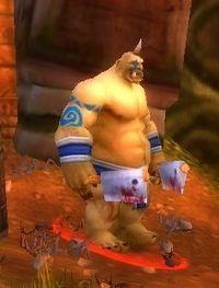 Image of Mosh'Ogg Butcher