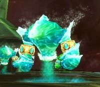Image of Purified Water Elemental