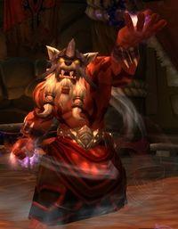 Image of Ritualist Kuhlrath
