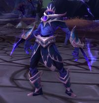 Image of Shadowguard Phaseblade