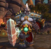 Image of Warmaster Blugthol