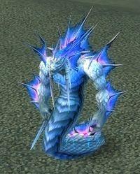 Image of Wrathtail Razortail
