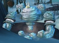 Image of Crystalline Ice Elemental