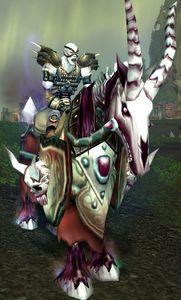 Image of Deathstalker Razael