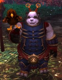 Image of Farwatch Hawkmaster