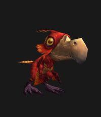 Image of Hatchling