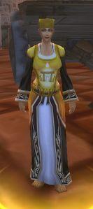 Image of League of Arathor Emissary