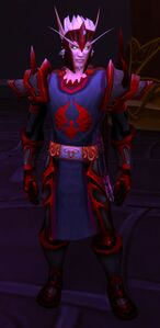 Image of Lord Solanar Bloodwrath