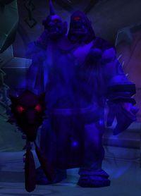 Image of Twilight Shadow Mender