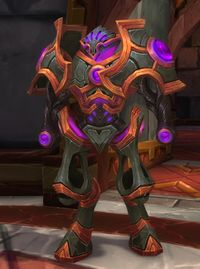 Image of Abstract Nullifier
