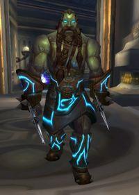 Image of Dark Rune Ravager