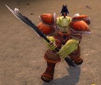 Image of Dominance Raider