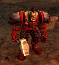 Image of Gruklash