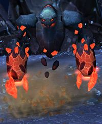Lodestone Elemental - Wowpedia - Your wiki guide to the World of