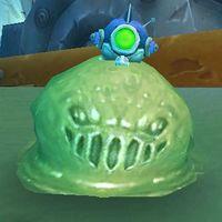 Image of Toxic Sludge
