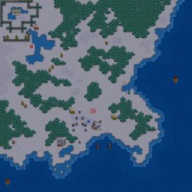 Ambush at Tarren Mill (WC2 Human)