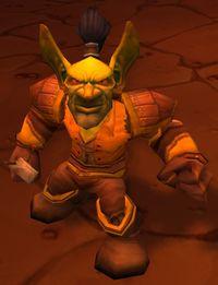 Image of Boss Copperplug