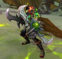 Image of Demon Hunter