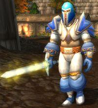 Image of Lieutenant Drake