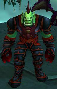 Image of Okrut Dragonwaste