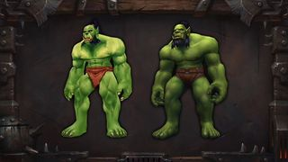 Player character revamp - Wowpedia - Your wiki guide to the