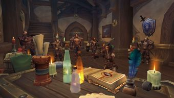 Order of Embers - Wowpedia - Your wiki guide to the World of