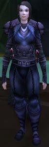 Image of Spymistress Mehlisah Highcrown