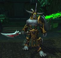 Image of Weaponlord Mehlkhior