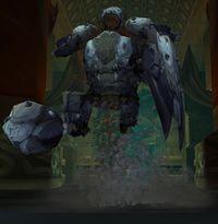 Image of Archavon Warder