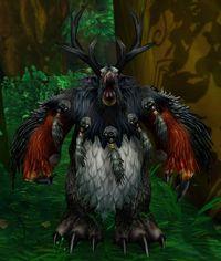 Image of Crazed Owlbeast