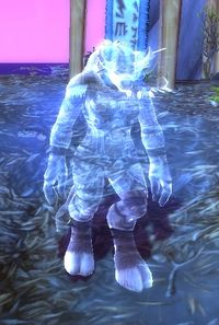 Image of Disturbed Skyhorn Spirit