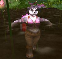 Image of Lotus Farmer