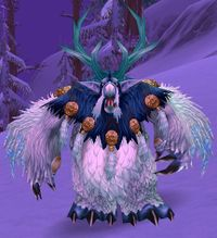 Image of Moontouched Owlbeast