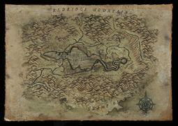 Redridge Mountains map film universe.jpg