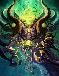 Image of Y'Shaarj