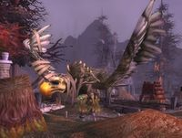 Image of Blighthawk