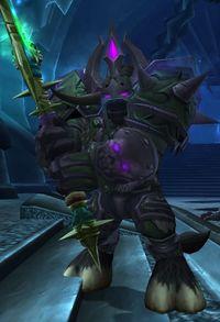 Image of Deathspeaker Zealot