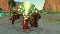 Image of Fungal Hulk