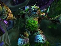 Image of Night Elf Ancient of War