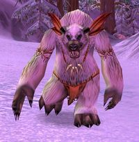 Image of Winterfall Runner