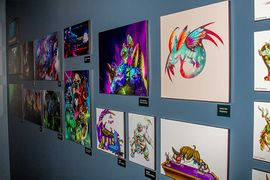 Blizzard Museum - Heroes of the Storm24.jpg