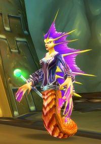 Image of Coilfang Sorceress