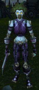Image of Deathstalker Maudria