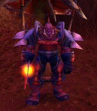 Image of Drillmaster Zurok