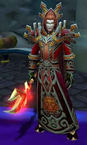 Image of Magister Sarien