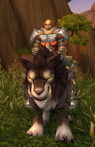 Image of Outrider Duretha