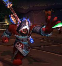 Image of Shadowmoon Deathshaper