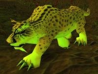 Image of Swamp Jaguar