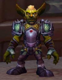 Image of Zibir the Wingmaster