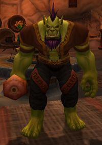 Image of Innkeeper Grosk